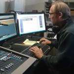 Jean-Louis Studio mai 2014